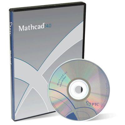 Программное обеспечение PTC Mathcad Professional - Individual PKG-7502-L