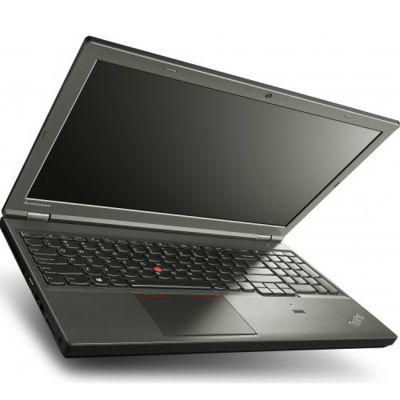 Ноутбук Lenovo ThinkPad T540p 20BEA00FRT
