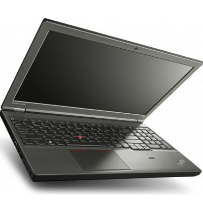 Ноутбук Lenovo ThinkPad T540 20BEA008RT