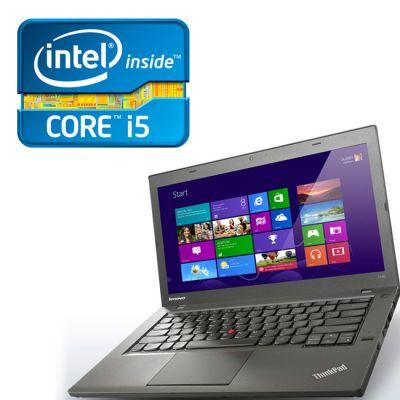 Ультрабук Lenovo ThinkPad T440 20B60046RT