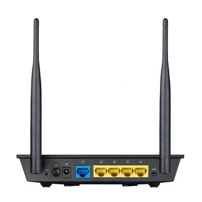 Wi-Fi роутер ASUS RT-N12 300Mbps