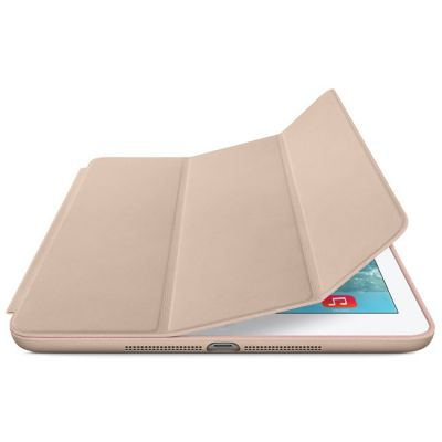 Чехол Apple для iPad Air Smart Case - Beige MF048ZM/A