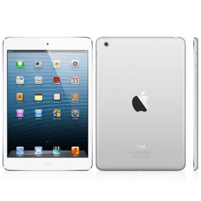 Планшет Apple iPad Air 64Gb Wi-Fi (Silver) MD790RU/A