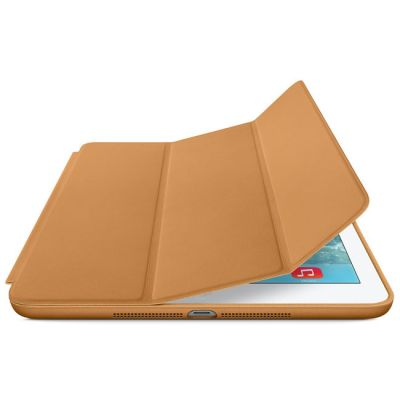 Чехол Apple для iPad Air Smart Case - Brown MF047ZM/A