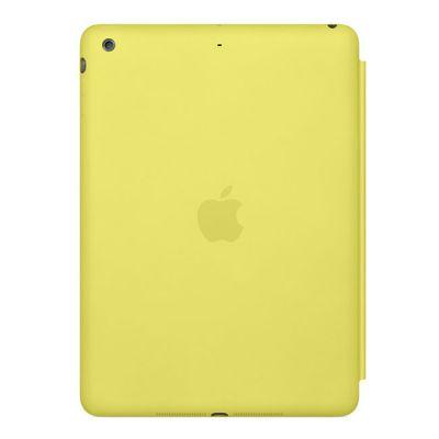 Чехол Apple для iPad Air Smart Case - Yellow MF049ZM/A