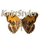 Silver Reed Программа KnittStyler USB