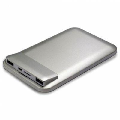 ����������� Calibre ������� Style ULTRA'GO Silver (6000mAh) CSUGOSL