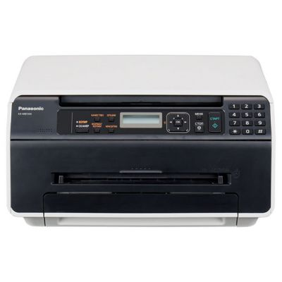 МФУ Panasonic KX-MB1500 KX-MB1500RUD