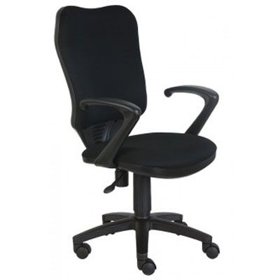 Офисное кресло Бюрократ Ch-540AXSN 26-28 черный