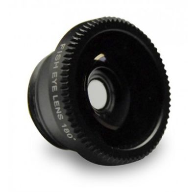 "Fujita Xtreme Iclam линза ""рыбий глаз"" FJ iCL Lens"