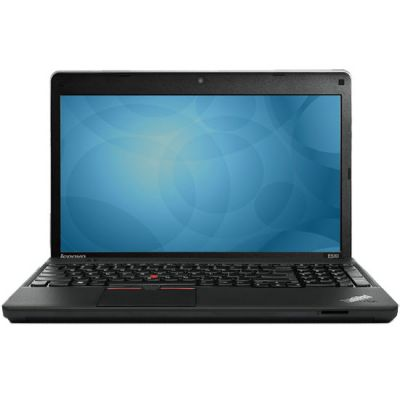 Ноутбук Lenovo ThinkPad Edge E530 Black NZY7JRT