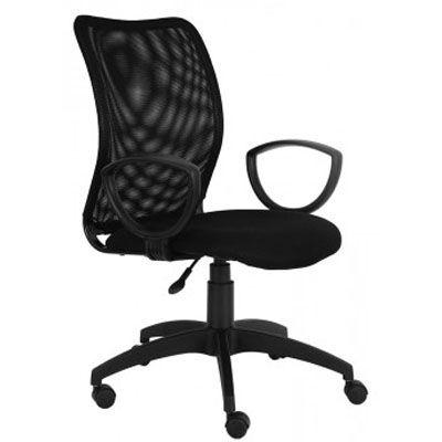 Офисное кресло Бюрократ Ch-599AXSN TW-11 черный