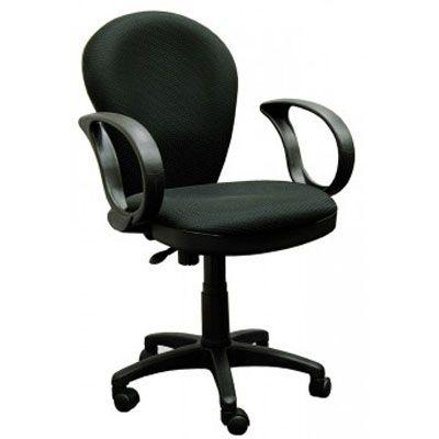 Офисное кресло Бюрократ Ch-687AXSN Black