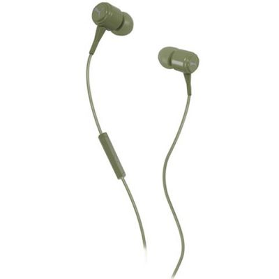 �������� PUMA PMAD3036 BREAD-N-BUTTER IN-EAR + MIC (Olive) PMAD3036OLV