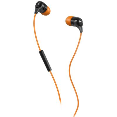 Наушники PUMA PMAD3035 AERO IN-EAR + MIC (Orange) PMAD3035ORG