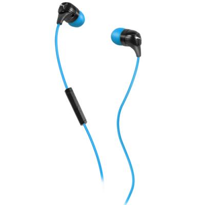 Наушники PUMA PMAD3035 AERO IN-EAR + MIC (Blue) PMAD3035BLU
