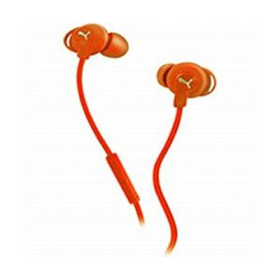�������� PUMA PMAD6032 BULLDOGS SPORT-LITE IN-EAR + MIC (Orange) PMAD6032ORG