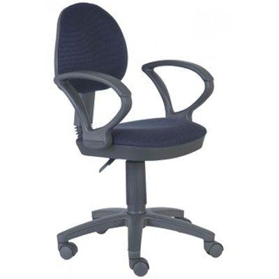 Офисное кресло Бюрократ Ch-G318AXN серый