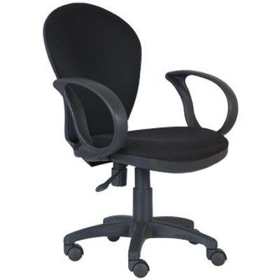 Офисное кресло Бюрократ офисное серый CH-G687AXSN/#G