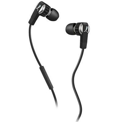 �������� PUMA PMAD6011 EL DIEGO DOS IN-EAR + MIC (Black) PMAD6011BLK