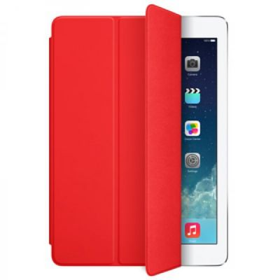 ����� Apple ��� iPad Air Smart Cover - Red MF058ZM/A