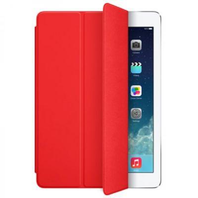 Чехол Apple для iPad Air Smart Cover - Red MF058ZM/A
