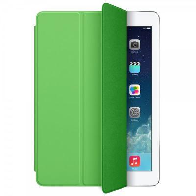 Чехол Apple для iPad Air Smart Cover - Green MF056ZM/A
