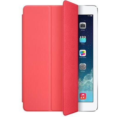 Чехол Apple для iPad Air Smart Cover - Pink MF055ZM/A