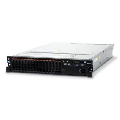 Сервер IBM System x3650 M4 7915G3G