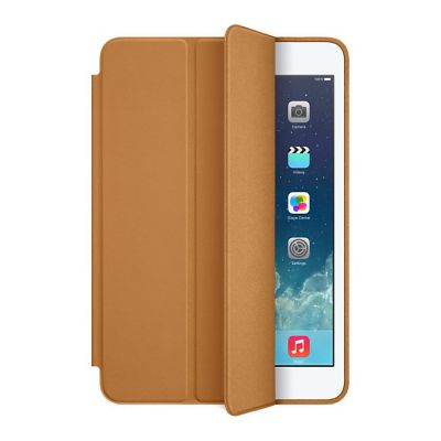Чехол Apple для iPad mini Smart Case - Brown ME706ZM/A