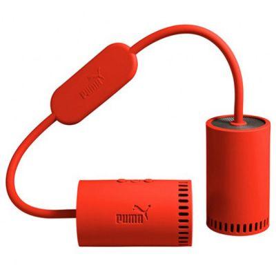 ������������ ������� PUMA ������������ PMAD6050 SOUNDCHUCK BLUETOOTH SPEAKER (Red) PMAD6050RED