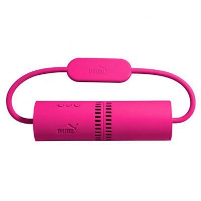 ������������ ������� PUMA ������������ PMAD6050 SOUNDCHUCK BLUETOOTH SPEAKER (Pink) PMAD6050PNK