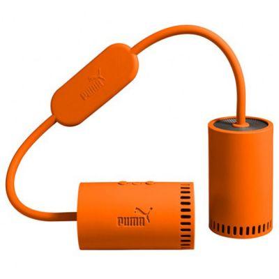 Акустическая система PUMA беспроводная PMAD6050 SOUNDCHUCK BLUETOOTH SPEAKER (Orange) PMAD6050ORG