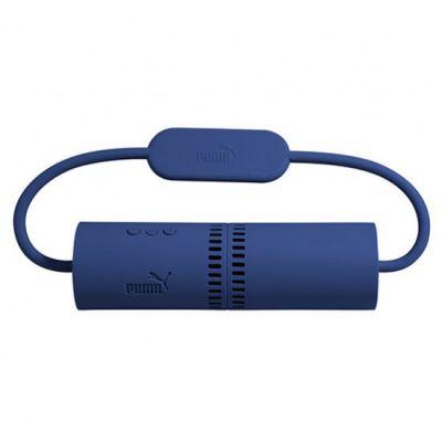 Акустическая система PUMA беспроводная PMAD6050 SOUNDCHUCK BLUETOOTH SPEAKER (Blue) PMAD6050CYAN
