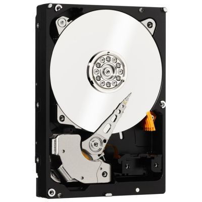 Жесткий диск Western Digital SATA 2TB 6GB/S 64MB/AV-GP WD20EURX