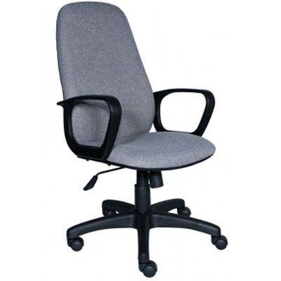 Офисное кресло Бюрократ руководителя Ch-808AXSN Grey