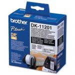��������� �������� Brother �������� �������� Brother DK11201 (400 �� - 29 x 90 ��) DK11201