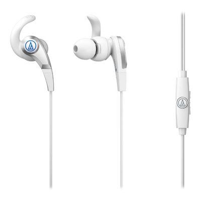 Наушники Audio-Technica ATH-CKX5iS WH