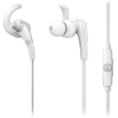 �������� Audio-Technica ATH-CKX7iS WH