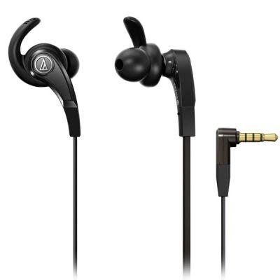 Наушники Audio-Technica ATH-CKX9 BK