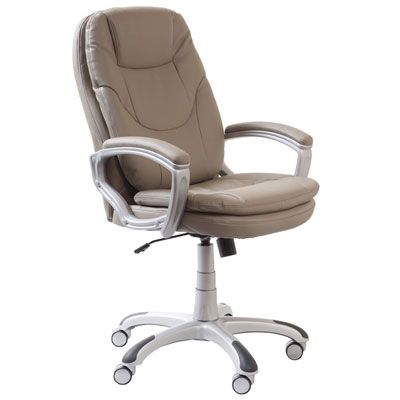 Офисное кресло Бюрократ руководителя Ch-868SAXSN/Grey