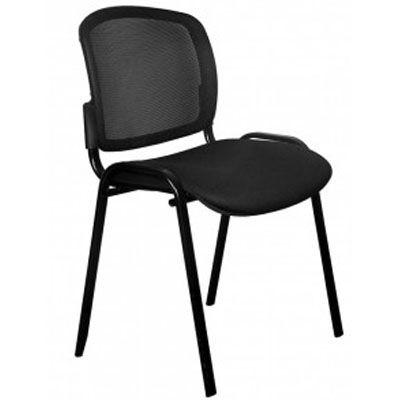 """Офисное кресло Бюрократ посетителя """"Вики"""" (68141) ВИКИ/B/15-21"""