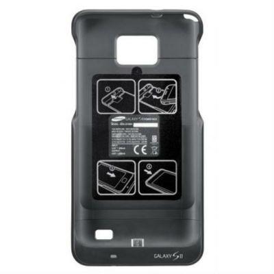 Samsung Чехол-аккумулятор для GT-I9100 EEB-U20BBUGSTD