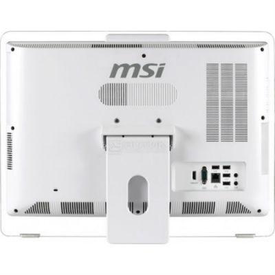 Моноблок MSI Wind Top AE200-013RU White