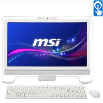 Моноблок MSI Wind Top AE2031-017RU White