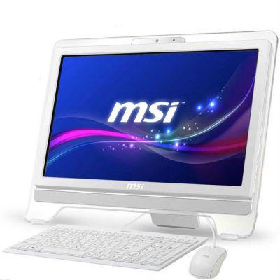 Моноблок MSI Wind Top AE2081-065RU White