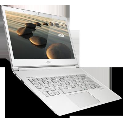 ������� Acer S7-392-54204G25tws NX.MBKER.001