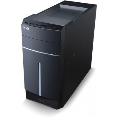 Настольный компьютер Acer Aspire TC-603 DT.SPZER.022