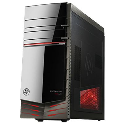 Настольный компьютер HP ENVY Phoenix 810-002er D7F34EA