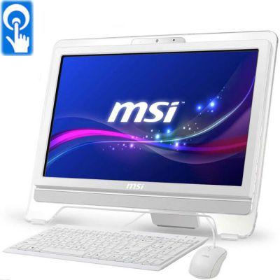 Моноблок MSI Wind Top AE2081-068RU White